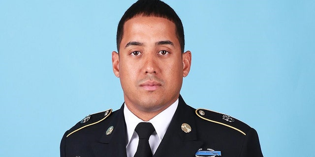Westlake Legal Group Sgt-Luis-F-Deleon-Figueroa 2 Green Berets killed in combat in Afghanistan identified Frank Miles fox-news/world/world-regions/asia fox-news/world/conflicts/afghanistan fox-news/us/military/army fox news fnc/world fnc article 6cfcd526-c9b8-54f4-8577-8869d750bf5f