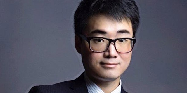 Simon Cheng Man-kit, 28, was reported missing on August 9, just one day after attending a business trip in China.