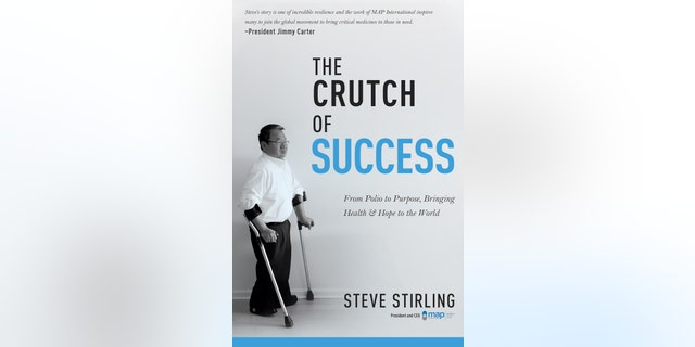 "Steve Stirling's ""The Crutch of Success"""