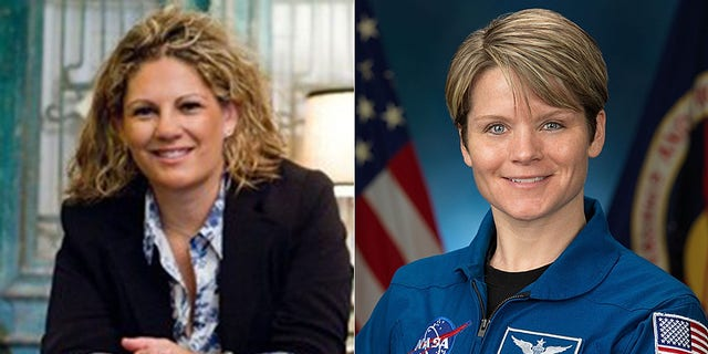 Westlake Legal Group Summer-Worden-Anne-McClain-LinkedIN-NASA NASA astronaut spouse's family claims they were 'frightened' by demands during bitter custody battle Nicole Darrah fox-news/us/crime fox-news/science/air-and-space/spaceflight fox-news/science/air-and-space/nasa fox-news/science/air-and-space fox news fnc/us fnc e9b47b5c-19df-5bd0-9428-4fbecc19bc23 article