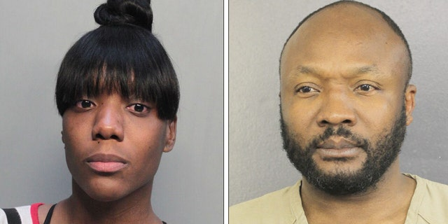 Tamika Miller and Sergo Colin were charged with aggravated manslaughter in connection with the slew of heat-related deaths.