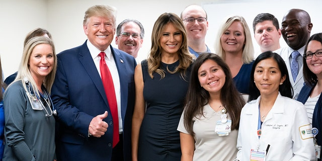 WHITE HOUSE PHOTO