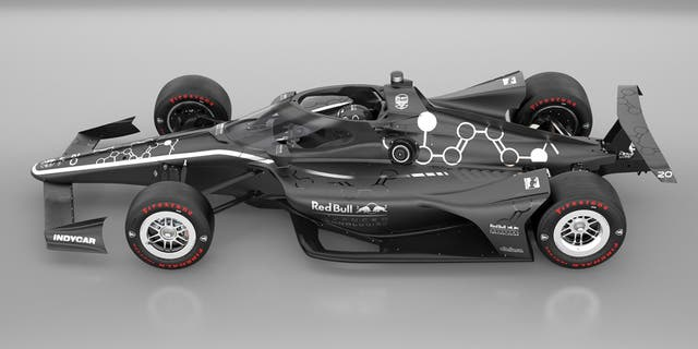 Indycar is adding protective aero screens to its cars in 2020.