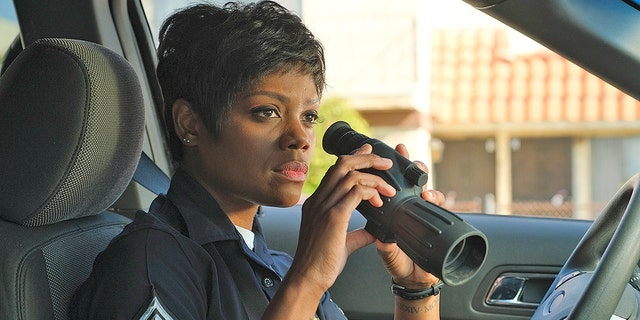 "Afton Williamson appears in Season 1 of ""The Rookie."" The actress quit the ABC drama, alleging she endured sexual harassment and bullying on set that went unaddressed."