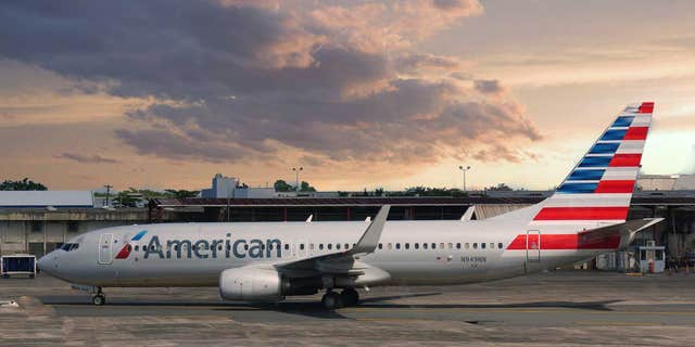 """An unruly passenger forced anAmerican Airlines flightfromArizonatoMinnesotato make an emergency landing on Friday after the suspect allegedly told people he was on cocaine before yelling to passengers 'you're all screwed'and eventually lighting up a cigarette in the cabin and the bathroom, two passengerstell Fox News.<br data-cke-eol=""""1"""">"""
