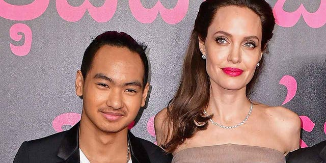 Maddox Jolie Pitt returned home to stay with his mother, Angelina Jolie, after his semester at a university in South Korea was cut short due to the coronavirus.
