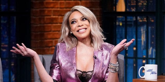 Wendy Williams fired back at Howard Stern over some comments he made about her on a recent show.