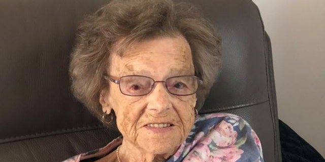 "Betty Munroe, 93, died Aug. 21 from a ""broken heart"" that was the result of a June burglarly, police said."