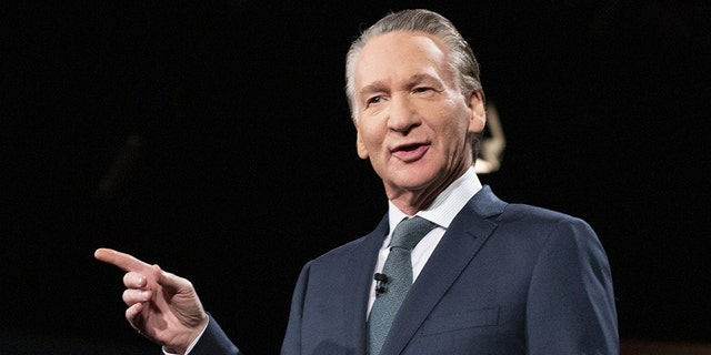 Bill Maher's warning to the left: Cancel culture is 'real' and 'coming to a neighborhood near you'.jpg