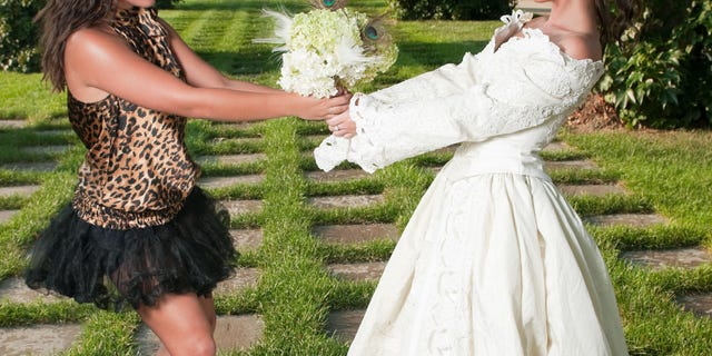 "Apparently, the bride-to-be's sister thought giving her the venue would be ""no big deal."""