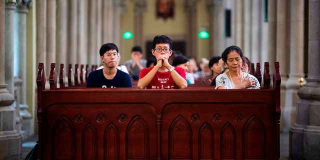 China and the Vatican signed a provisional agreement on September 22 on who gets to name senior churchmen, an issue that has bedeviled ties for decades, and China quickly said it hoped for an improvement in relations.