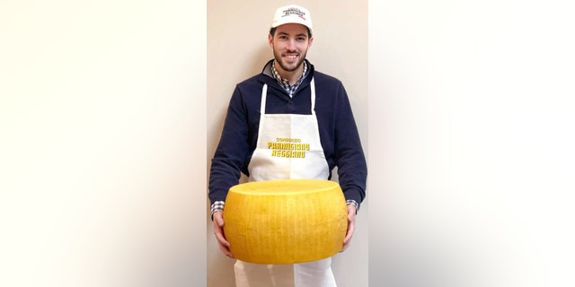 """<br data-cke-eol=""""1""""> As is to be expected in all matters of cheese, reviewers on Costco's official listing page had a whole lot to say about the charming hunk of parm."""