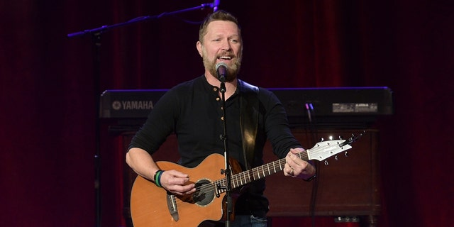 Craig Morgan performs at Ryman Auditorium on March 21, 2018 in Nashville, Tennessee. (Photo by Jason Kempin/Getty Images)