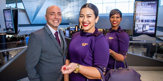 On Aug. 26, the Atlanta-headquartered carrier announced that they're hiring a whopping 1,000 flight attendants to help manage their operations in the high skies.
