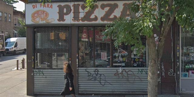 Di Fara Pizza in Brooklyn's Midwood neighborhood. (Photo: Google Maps)