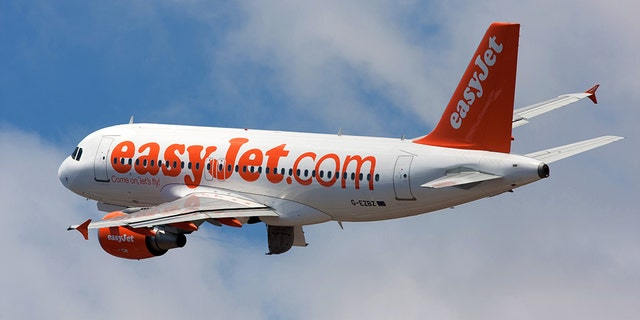 Westlake Legal Group easy-jet-iStock Woman with cystic fibrosis claims EasyJet employee 'discriminated' against her over medical bag Janine Puhak fox-news/travel/general/airlines fox-news/lifestyle fox-news/health fox news fnc/travel fnc article 7180db04-93f3-5361-9032-65d5e0543184