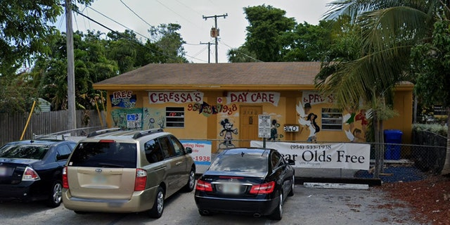 The daycare center has since been hit with a series of violations.