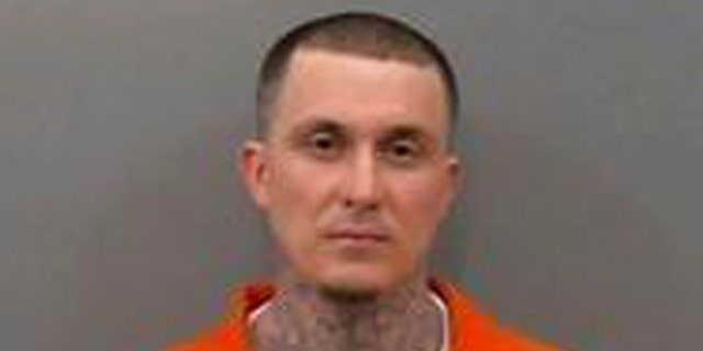 'Armed and dangerous' inmate on the loose, escape partner captured