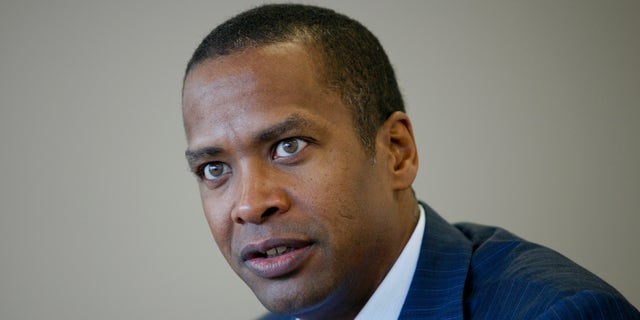 Google legal chief David Drummond accused of romances with subordinates in defiance of rules