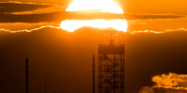Researchers hope that their work will unlock some of the sun's mysteries. (Photo by Florian Gaertner/Photothek via Getty Images)