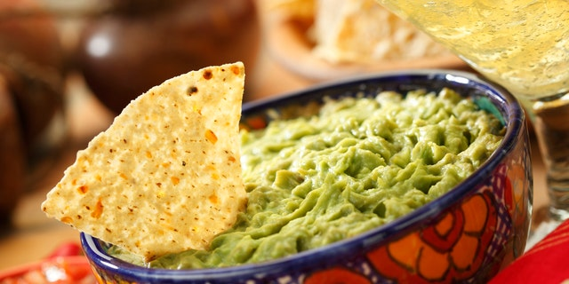 Restaurants in the area claim they were forced into being creative about their guacamole after avocado prices skyrocketed in recent months because of the heat.