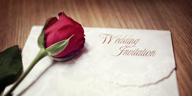 Westlake Legal Group iStock-637793456 Bride, groom praised for wedding invitations with extreme RSVP penalty fox-news/lifestyle/weddings fox news fnc/lifestyle fnc fe956137-754b-542b-bb51-4f62ee02e400 article Alexandra Deabler