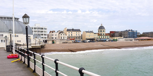 Westlake Legal Group iStock-Worthing British seaside town cordoned off after people experience vomiting, sore eyes, officials say Travis Fedschun fox-news/world/world-regions/united-kingdom fox news fnc/world fnc d5f9bfe9-eeea-572b-9acd-3c378673b107 article