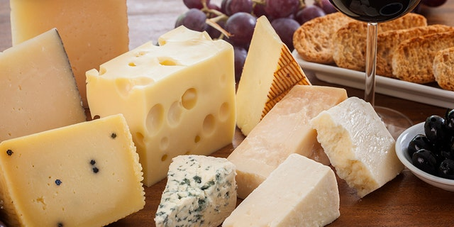 Investigators say $187,000 worth of cheese was stolen in Canada on Friday.