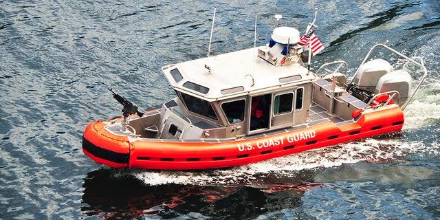 Westlake Legal Group iStock-coast-guard Coast Guard rescues diver who disappeared exploring shipwreck off New Jersey Robert Gearty fox-news/us/us-regions/northeast/new-jersey fox-news/us/military/coastguard fox news fnc/us fnc article 487d9867-fb40-5b78-8697-c47e49d53e9a