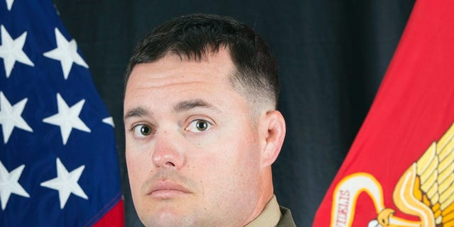 U.S. Marine killed in Iraq identified
