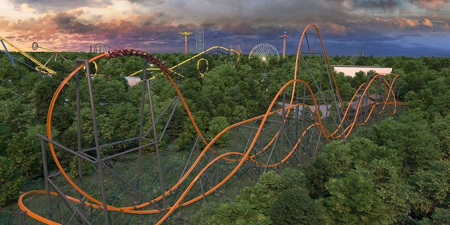 News of the upcoming attraction broke on Aug. 29, with the Jersey Devil ride slated to stand 13 stories tall, flying passengers at speeds up to 58 mph.
