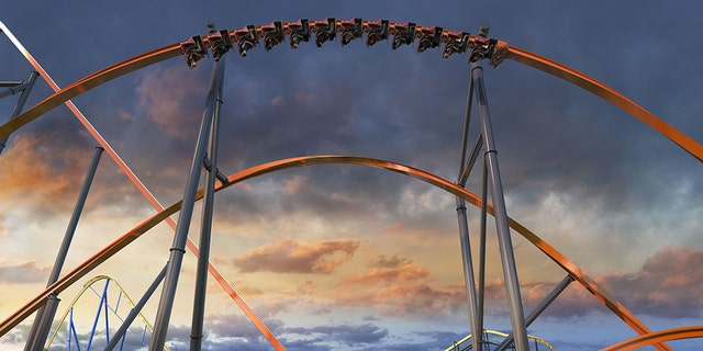 The record-breaking ride will open in the summer of 2020, and interested riders must meet the 48-inch height requirement.