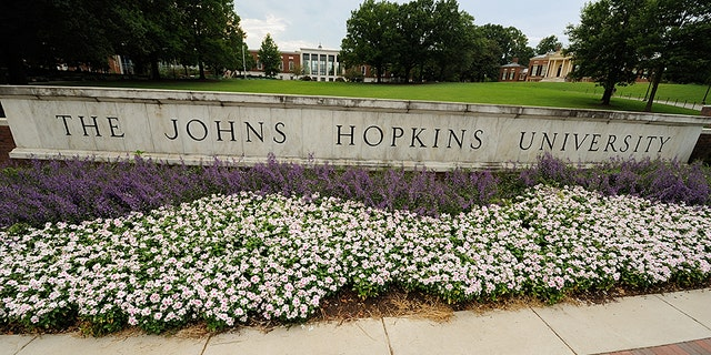 A Johns Hopkins associate research professor has been fired from the University for jeopardizing student safety after he attempted to break into a campus building with boltcutters to stop a student protest. iStock.