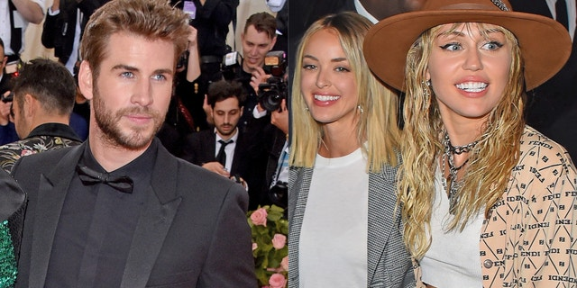Westlake Legal Group liam-hemsworth-miley-cyrus-kaitlynn-carter-getty Liam Hemsworth divorcing Miley Cyrus because of Kaitlynn Carter PDA: report Jessica Sager fox-news/topic/celebrity-breakups fox-news/person/miley-cyrus fox-news/person/liam-hemsworth fox-news/entertainment/events/scandal fox-news/entertainment/events/divorce fox news fnc/entertainment fnc dc8ff594-aee5-51cd-ad4d-8f2cbb0ea6ac article