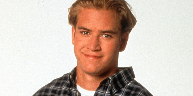 Mark-Paul Gosselaar to star in Saved By The Bell reboot