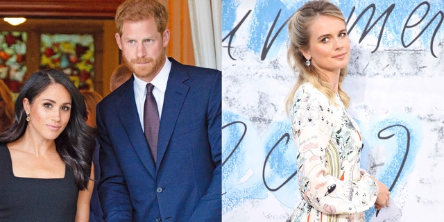 Meghan Markle and Prince Harry will reportedly attend the wedding of his ex-girlfriend, Cressida Bonas. Bonas attended the royal wedding when Prince Harry and Duchess Meghan married in May 2018.