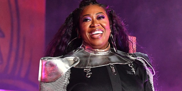 Missy Elliott Receives Video Vanguard Award At The 2019 MTV VMAs