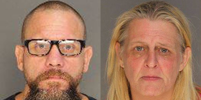 Larry King, 41, andRita Pangalangan, 49, were charged with murder in the death of a 13-year-old girl who was reportedly left inside a car for hours.