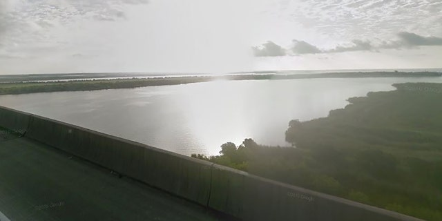 Jacobs' body was found in the Neches River in Port Arthur, Texas.