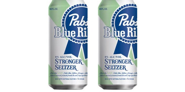 PBR revealedon Aug. 11 that they'd be testing a spiked seltzer of their own with a limited release in California, Arizona, California, Montana and Texas.