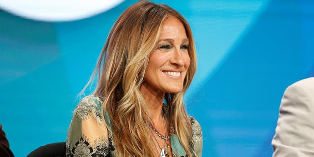 "The ever-stylish SJP is said to have fashionably envisioned every detail — the wine's name itself was reportedly inspired by her email signature, ""X, SJP."""