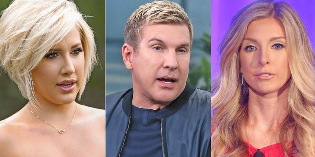 Savannah Chrisley Will Never Forgive Lindsie For Sex Video