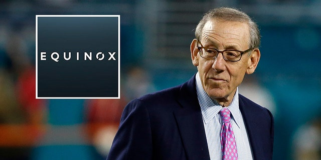 Westlake Legal Group stephen-ross-equinox-AP Equinox protest in West Hollywood over Miami Dolphins owner's fundraiser for Trump Robert Gearty fox news fnc/us fnc article 987ea975-a9c8-5671-9602-66f1619f371b
