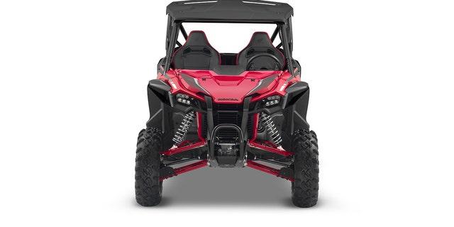 Westlake Legal Group talon-2 2019 Honda Talon 1000X test drive: Honda's $20G toy Gary Gastelu fox-news/auto/make/honda fox-news/auto/attributes/off-road fox news fnc/auto fnc article 742cabc6-d2f2-57a6-836b-7e238f5da11a
