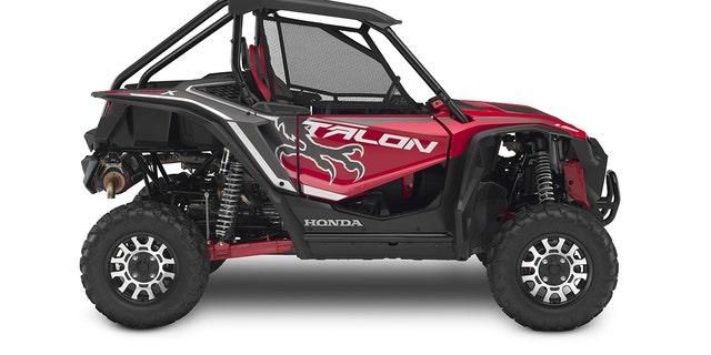 Westlake Legal Group talon-3 2019 Honda Talon 1000X test drive: Honda's $20G toy Gary Gastelu fox-news/auto/make/honda fox-news/auto/attributes/off-road fox news fnc/auto fnc article 742cabc6-d2f2-57a6-836b-7e238f5da11a