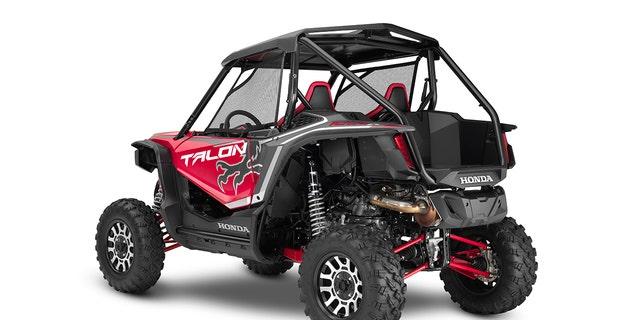 Westlake Legal Group talon-4 2019 Honda Talon 1000X test drive: Honda's $20G toy Gary Gastelu fox-news/auto/make/honda fox-news/auto/attributes/off-road fox news fnc/auto fnc article 742cabc6-d2f2-57a6-836b-7e238f5da11a
