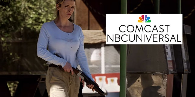 """Comcast's Universal Pictures' """"The Hunt"""" is scheduled to hit theaters next month despite recent mass shootings."""