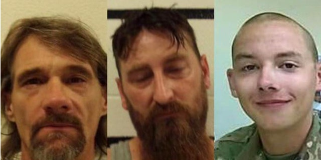 Westlake Legal Group tyler-morgan Soldier arrested with 2 others in death of stepfather found in Oklahoma cemetery Robert Gearty fox-news/us/us-regions/southwest/oklahoma fox-news/us/crime/homicide fox news fnc/us fnc article a9ad582d-9af9-5783-8071-cc1f110a85ac
