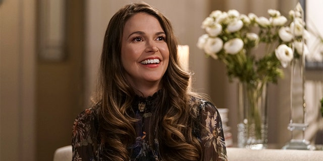 "Sutton Foster made her mark on Broadway before starring in ""Younger."" — TV Land"