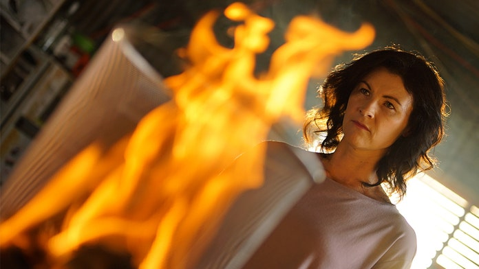 'Deadly Women' host Candice DeLong says few are 'born evil,' believes there are more undiscovered female ki...